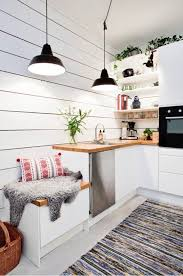 104 Kitchen Designs For Small Space 50 Ideas And Renoguide Australian Renovation Ideas And Inspiration