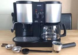 Krups Espresso Coffee Maker Manual Es Machine Cafe 171