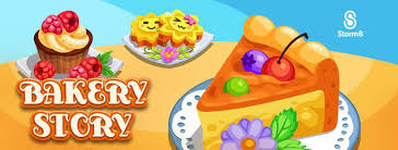 Bakery Story Halloween Edition by Bakery Story Home Facebook