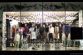 Top Shop WINDOW Oxford Circus