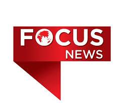 Foucs News Tv Logo Design Company