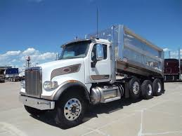 Trucks For Sale: Peterbilt Dump Trucks For Sale