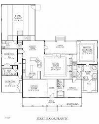 House Plan Awesome 6 Bedroom House Plans e Level 6 Bedroom