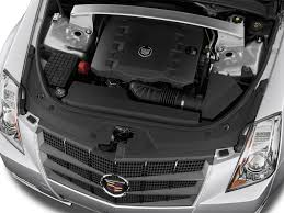 Image 2012 Cadillac CTS 2 door Coupe Premium RWD Engine size