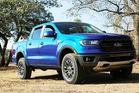 100 Ford Ranger Trucks 2019 Review Takes Aim At The Tacoma Gear Patrol
