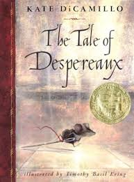 Despairs Within Their Castle Home This Charming Fairy Tale Is A Departure In Genre For DiCamillo Whose Two Previous Award Winning Novels Are Because