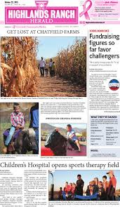 Pumpkin Patch 287 Broomfield by Highlands Ranch Herald 1022 By Colorado Community Media Issuu
