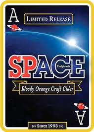 Ace Pumpkin Cider Calories by Ace Space Ace Premium Craft Cider