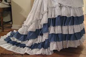 Material For Curtains Calculator by How To Calculate Yardage For Ruffles The Ouroboros Cycle