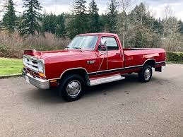 Amazing 1989 Dodge Ram 1500 4X4 1989 Dodge Ram 4X4 2017 2018 | 24CarShop Lovely Dodge Dakota Trucks For Sale Easyposters A Brief History Of Ram The 1980s Miami Lakes Blog Dw Truck Classics On Autotrader 1989 D350 Dont Expect Anything Exciting Here Builds And Power Mopar 59 Magnum Youtube Two Cummins Powered Built Baja Engine Swap Depot Tiny Texas 50 Rams Vintage Trucks Pickup Information Photos Momentcar To 1993 Recipes Diesel File1989 34332789761jpg Wikimedia Commons Dodge W150 4x4 Plow Resource Forums W250 Service Low Miles One