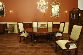 Ethan Allen Dining Room Sets Used by Dining Set Ethan Allen Dining Chairs For Your Inspiration