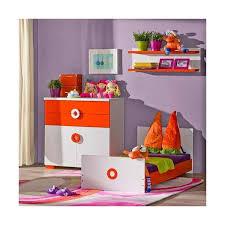 étagère murale pour chambre bébé étagère murale chloé petitechambre fr