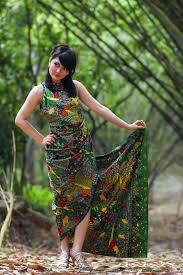Dresser Couplings Style 65 by With Indonesia Batik Dress Collections