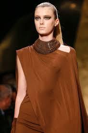Donna Karan Fall Winter 2013 – New York fashion week