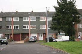 100 Three Storey Houses Storey Houses In Testbourne Road Totton Mapionet