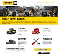 Thompson Truck Center Website | Rimshot Creative Top 4 Truck Parts Near Crystal Brook Sa 5523 Yellow Pages Used Heavy Duty Trucks For Sale Thompson Machinery Image Slymsterjamthompsonbolingarena2016 Detroit 60 Series127 Ddc3 Stock 47803 Engine Assys Tpi Mark Thompson Po17umm Warren Hawkins Flickr Cat C15 Acert 08 49113 Turbos 1999 Freightliner Fld120 47090 Hoods 100 Best Cars Images On Pinterest Chrome Wheels Custom And
