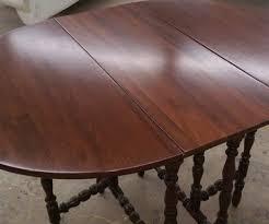 Dining Room Table Repair