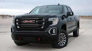 100 Gmc Pickup Truck 2019 GMC Sierra AT4 New Dad Review Versatile