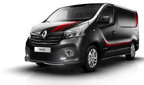 Renault Trafic Sport Plus
