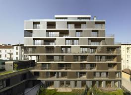 100 Antonio Citterio And Partners Gallery Of Conversion Of A Building