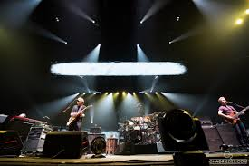 Bathtub Gin Phish Tribute Band by Phish Reign Supreme At Xcel In St Paul