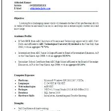 Resume Example For Freshers Engineers – Mmdad.co Cv Examples For Freshers Filename Heegan Times Resume Format 32 Templates Download Free Word Sample In Bpo New Teacher Mechanical Engineer Fresher Sample Resume Best Example Of For Freshers Sirenelouveteauco Best Career Objective Fresher With Examples Sap Sd Pdf How To Make Cv A Youtube Fascating Simple Ms Diploma Eeering Experience