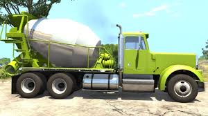 BeamNG Drive - Concrete Truck Off Road On Small Island USA - YouTube 2006texconcrete Mixer Trucksforsalefront Discharge Sany Stm6 6 M3 Diesel Mobile Concrete Cement Truck Price In Scania To Showcase Its First Concrete Mixer Trucks For Mexican Ppare Leave The Florida Rock Industries Ready Mix Ontario Ca Short Load 909 6281005 Okosh Brings Revolutionr Composite Drum Its Used Concrete Trucks For Sale Mixers Mcneilus And Manufacturing After Deadly Crash A Look At Youtube Used Mercedesbenz Atego 1524 4x2 Euro4 Hymix
