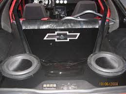 Let's See Your Custom Speaker Boxes! - Page 7 - Third Generation F ... 072013 Chevy Silverado 1500 Ext Truck Single 12 Sub Subwoofer Ford Ranger Extended Cab 1983 2012 Custom Box Enclosure Affordable 2013 Toyota Tacoma With Custom Subwoofer Enclosure Youtube Chevrolet Ck 8898 Dual 10 51 10in Building A Nissan Titan 55 Do Speaker Boxes Need Air Holes How To Choose The Best Component Amazonca Enclosures Electronics Amazoncom Asc S10 Or Gmc Sonoma 19822004 For Cars Resource