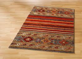 brücken und teppiche gino falcone größe 118 brücke 90x160 cm multicolor