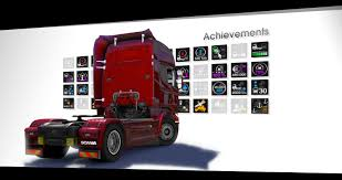 SCS Software's Blog: ETS2 Steam Achievements Are Live Now! Gamerislt Euro Truck Simulator 2 Scandinavia How To Reset Ets2 On Steam For Multiplayer Youtube How May Be The Most Realistic Vr Driving Game Image Artwork 4jpg Steam Trading Cards Steam Oculus Rift Dk2 Setup Has Stopped Working Scs Software Inventory Bug Not A Bug Ets Gncelleme Cabin Accsories Discovery 114 Daf Update Is Now Live Madnight Taniumedition Cd Key Fr Pc Mac Acheter Pas Cher Boutique Pcland