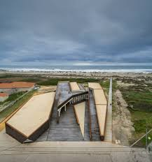 100 Arx Arquitectos ARX Portugal Costa Nova Social And Cultural Center In