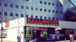 Halloween Town Burbank Ca Hou by Ten Halloween Shops To Get Your Costume Sitch Sorted At