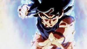 Goku Jiren Dragon Ball Super Dbs Ultra Instinct Gif Mygifs Mine