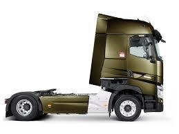 Renault T 480 4×2 Tractor High Sleeper Cab '2013–pr.