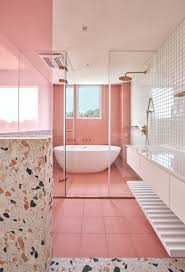 Bathrooms Designs Thirty Bathrooms By Architects Including Concrete And