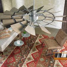 Damp Location Ceiling Fans by 60