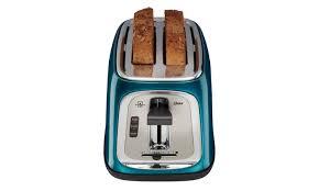 OsterAR 2 Slice Toaster Turquoise