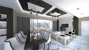 100 Modern Luxury Design Living And Dining Er Theme