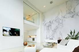 fototapete digitaldruck 3d marmorwand weiß 255 x 350 cm dd118754
