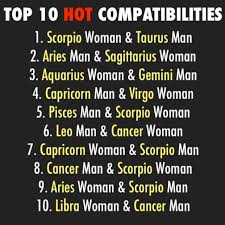 Capricorn Woman In Bed by Horoscope Love Compatibility Chart Astrology Pinterest