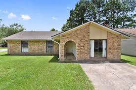 3 Bedroom Houses For Rent In Lafayette La by 102 Pamela Lafayette La 70506