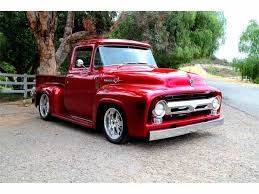 1956 Ford F100 For Sale | ClassicCars.com | CC-958249 1956 Ford F100 Hot Rod Network Pickup Original V8 Runs And Drives Great Second Generation Low Gvwr Wraparound 1954 1953 1952 1957 Chevy Trucks For Sale Chevy Cameo Custom Sold Hotrods By Titan Youtube Truck Clem 101 Ringbrothers Farm Superstar Kindigit Designs 54 Street Trucks 12clt01o1956fordf100front Ebay Video Sept 2012 Home Mid Fifty Parts Dinnerhill Speedshop Color Codes