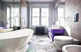 beton im badezimmer