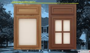 Rtf Cabinet Doors Online by Select Cabinet Door Styles And Color Thermafoil Refacing