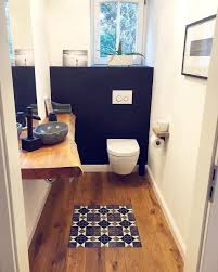 werbung gäste wc und küche betonpfoten