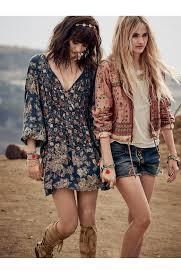 Comment Porter Un Bracelet Bohemian Chic FashionBohemian