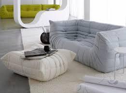 meubles design pour le salon 33 canapés et fauteuils cool