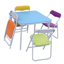 100 Folding Table And Chairs For Kids Best And Sets Review November 2018