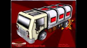 Red Alert 2 Demolition Truck Quotes - YouTube