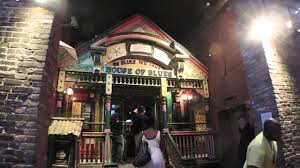 100 Truck Driving Jobs In New Orleans The House Of Blues A Video Visit YouTube